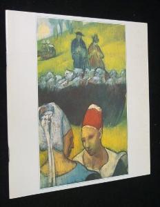 Autour de Gauguin à Pont Aven 1886-1894.: Collectif