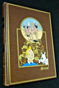 L'oeuvre intégrale de Hergé. Le sceptre d'Ottokar.: Hergé