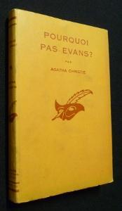 Pourquoi pas Evans ?: Christie Agatha