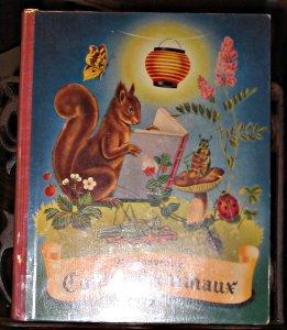 24 nouveaux contes d'animaux: Anonyme