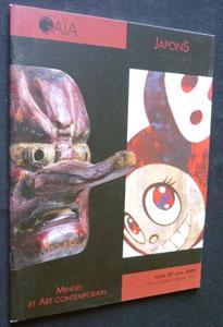 Japons. Mingei et art contemporain. Gaà a,: Collectif