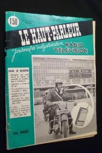 Le Haut-Parleur, n° 1082, 15 décembre 1964: Collectif