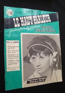 Le Haut-Parleur, n° 1078, 15 août 1964: Collectif