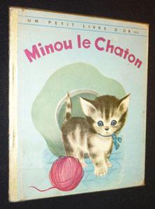 Minou le chaton: Jackson K.,Jackson B.
