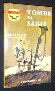 Tombe de sable: War Richard