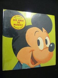 Les Amis de Mickey: Disney Walt