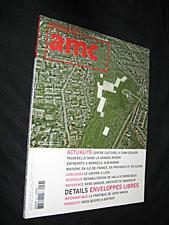 AMC, le Moniteur architecture, 156, novembre 2005: Collectif