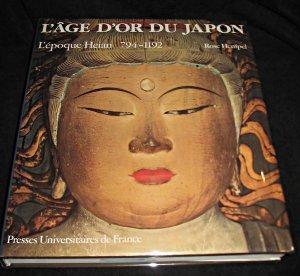 L'âge d'Or du Japon, l'à poque Heian: Hempel Rose