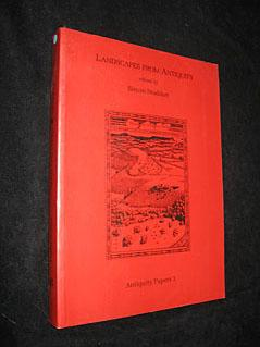 Landscapes from Antiquity: Stoddart Simon