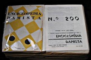 Enciclopedia damista: Collectif