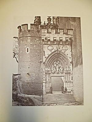La Cathédrale Sainte-Cécile d'Albi: Rolland Jules