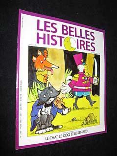 Les Belles histoires de pomme d'Api, n°: Collectif