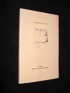 Maman-salope: Ciantar Maurice