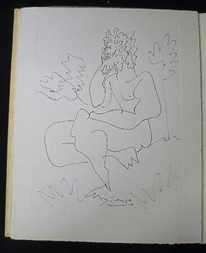 Les cavaliers d'ombre: Picasso,Laporte Geneviève,Audiberti Jacques