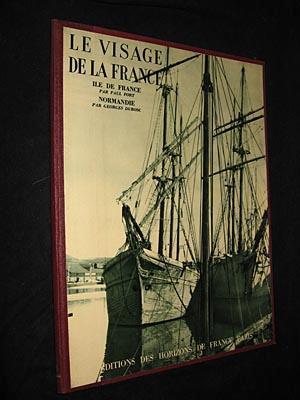 Le Visage de la France : Ile: Fort Paul,Dubosc Georges