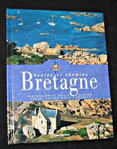 Routes et chemins Bretagne: Marcel-Rouault Claude