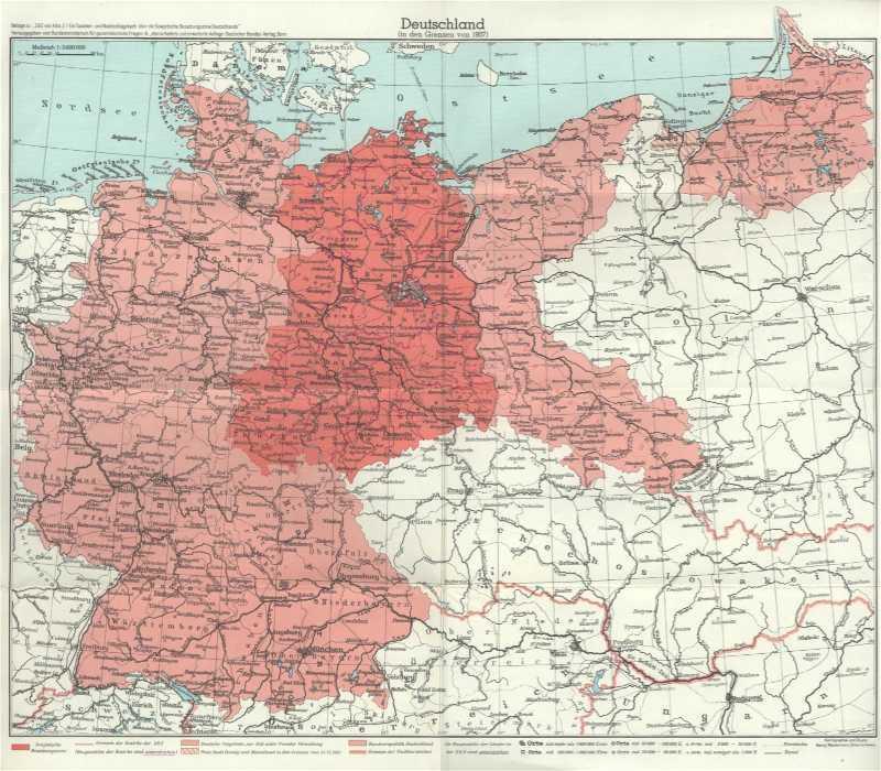 Deutschland 1937