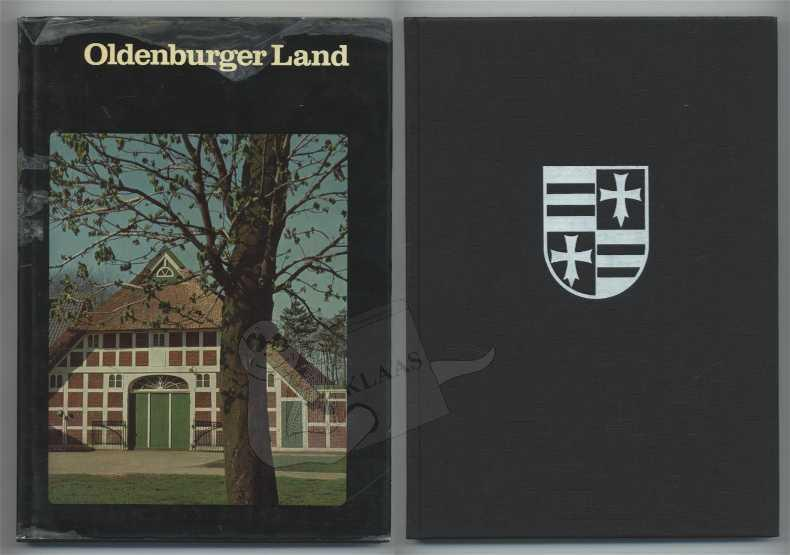 Oldenburger Land: Wietek, Gerhard