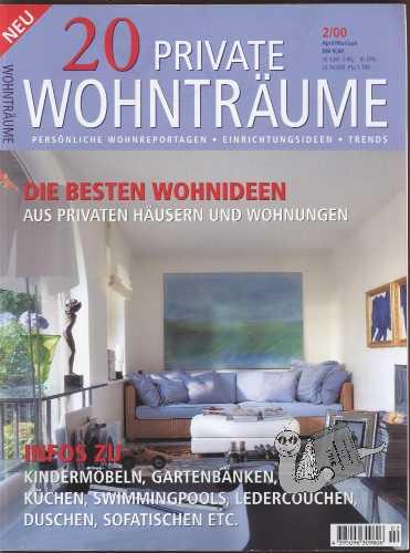 20 private wohntraeume - ZVAB