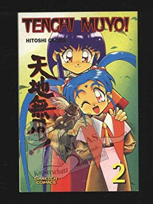 Tenchi Muyo! Band 2