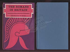 The Romans in Britain. A Selection of Latin Textswith a Commentary.