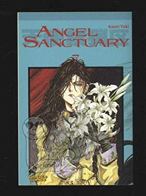 Angel Sanctuary. Band 7