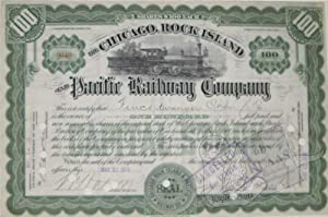 The Chicago, Rock Island and Pacific Railway Company