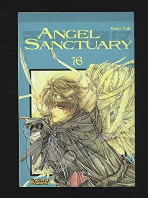 Angel Sanctuary. Band 16