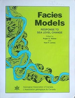 Facies models: response to sea level change: Walker, E.G. &