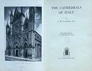 The cathedrals of Italy