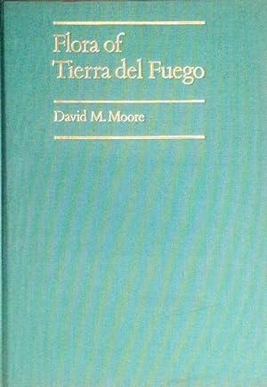 Flora of Tierra del Fuego: Moore, D.M.