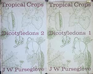 Tropical crops: dicotyledons 1 & 2