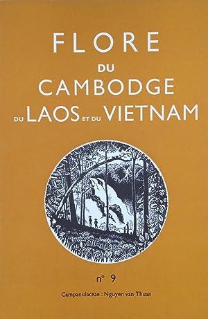 Flore du Cambodge, du Laos, et du: Aubr?ville, A. (ed.);