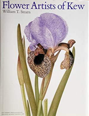 Flower artists of Kew: Stearn, W.T.