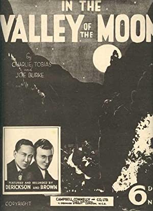 In the valley of the moon: Tobias, Charlie &