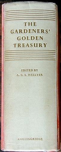 Sanders' encyclopaedia of gardening, with supplement: Sanders, T.W., revised