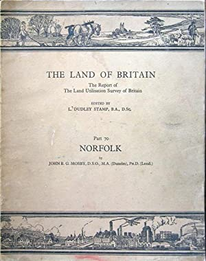 The land of Britain: the report of: Stamp, L. Dudley