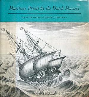 Maritime prints by the Dutch masters: De Groot, Irene