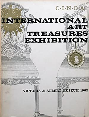 International art treasures exhibition 1962