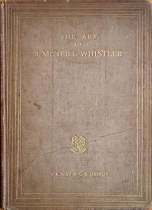The art of J. McNeill Whistler