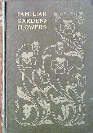 Familiar garden flowers, 4th series: Hibberd, S.; Hulme,
