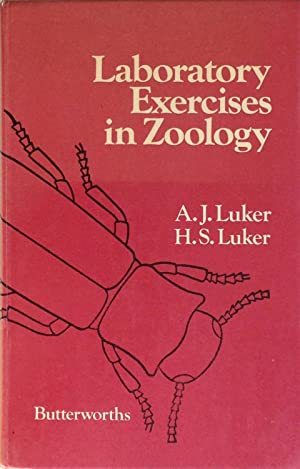 Laboratory exercises in zoology: Luker, A.J. &