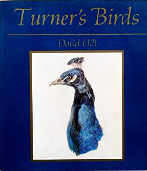 Turner's birds: bird studies from Farnley Hall