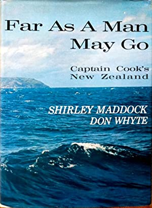 Far as a man may go: Captain: Maddock, Shirley &