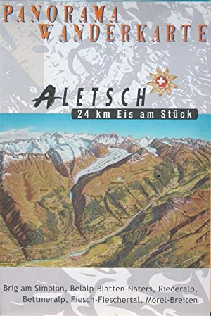 Aletch: 24 km Eis am St?ck