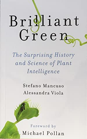 9781610916035 Brilliant Green The Surprising History And Science