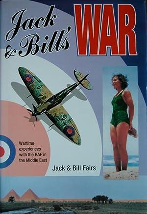 Jack & Bill?s war: Fairs, Jack &