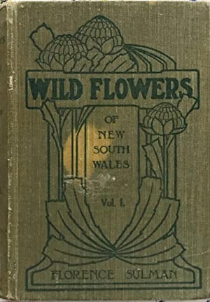 A popular guide to the wild flowers: Sulman, F.