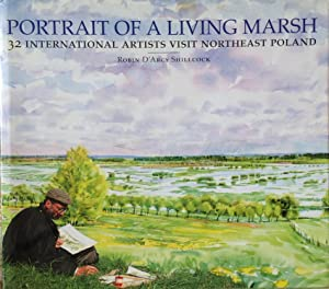 Portrait of a living marsh: 32 international artists visit northeast Poland