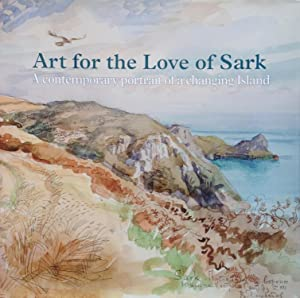 Art for the love of Sark